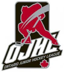 Logo for OJHL - Ontario Junior Hockey League