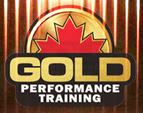 Gold Performance Training