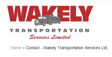 Wakely Transportation Services